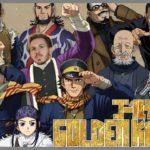 ピーターの反応 【ゴールデンカムイ】 13話 Golden Kamuy ep 13 アニメリアクション