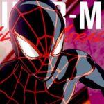 主人公だけアニメ版になるのやめろ – スパイダーマン : マイルズモラレス #4 (PS5)