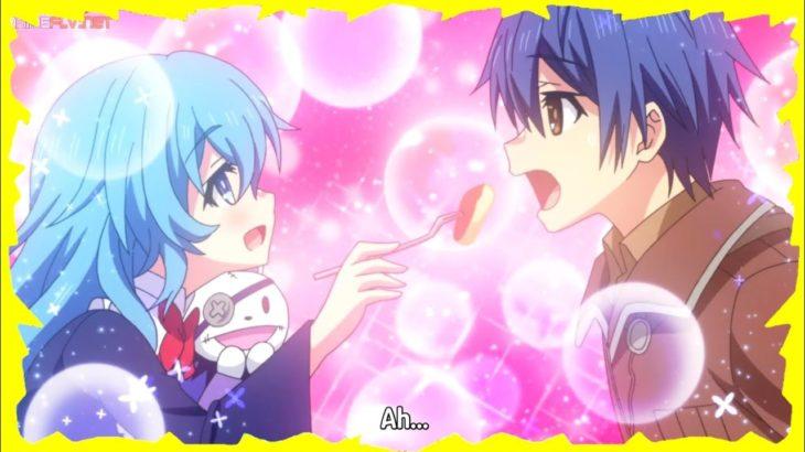 ALimentando a la LOLI 💖💖 …..|| Anime momentos divertidos || 冬の面白いアニメの瞬間