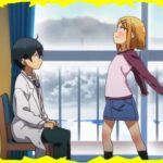 Entiende La M@LDITA INDIRECTA 😠💔😠  || Anime momentos divertidos || 冬の面白いアニメの瞬間