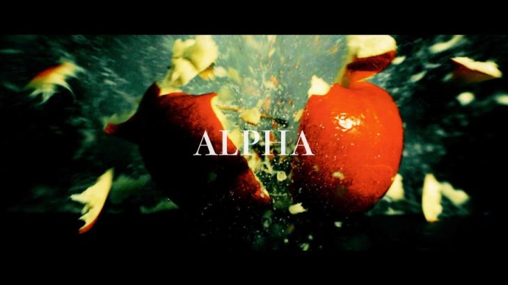 [Official Video] STEREO DIVE FOUNDATION – ALPHA -(TVアニメ『憂国のモリアーティ』エンディング主題歌)