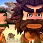 Oko and Lele オコとレレ 🔴 LIVE ⭐ アニメ短編 | Super Toons TV アニメ