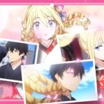 TVアニメ「魔法科高校の劣等生 来訪者編」Blu-ray&DVD第1巻 特典小説告知CM