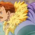 TVアニメ新シリーズ『七つの大罪 憤怒の審判」OP曲入りプロモーション映像公開!
