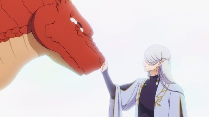 【ドラゴン、家を買う。】TVアニメ第2弾PV【2021年4月放送開始】