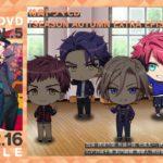 TVアニメ『A3!』Blu−ray&DVD 第5巻特典ドラマCD 試聴動画