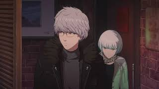 TVアニメ『NIGHT HEAD 2041』 ティザーPV