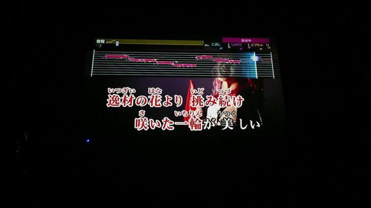 張り切って【紅蓮華】TVアニメ鬼滅の刃OPテーマ歌いました!