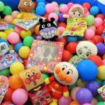 アンパンマン おもちゃ アニメ ボールプール お菓子をみつけよう! たからさがし アンパンマングミ アンパンマンチョコレート アニメキッズ