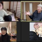 アニメ私塾忘年会「独立系絵描き20年まとめ」
