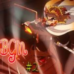 煉獄杏寿郎 戦闘BGM【15分耐久】【鬼滅の刃】Kimetsu No Yaiba