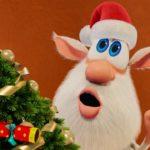 Booba 😉 ブーバ 🎄 Happy New Year 🎅 明けましておめでとうございます 🎁 アニメ集 ⭐ アニメ短編 | Super Toons TV アニメ