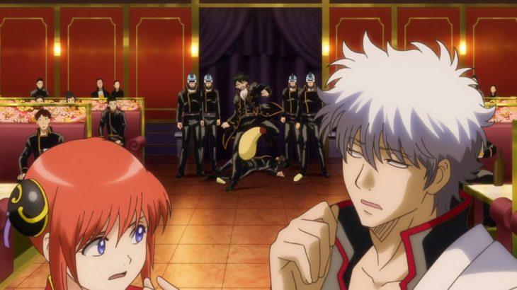 GoTo銀魂!人気キャラ集結でバカ騒ぎ!「アニメは密でお送りします」 『銀魂 THE FINAL』特別予告映像