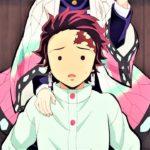 【鬼滅の刃】炭治郎としのぶのエキサイティングな瞬間 Interesting moments of Tanjirou and Shinobu