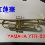 【トランペット再入門】紅蓮華(LiSA)鬼滅の刃【YAMAHA YTR-2310】