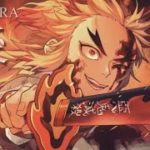【MAD】鬼滅の刃『炎』LiSA[歌詞付き]Demon slayer AMV『Homura』