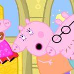 ペッパピッグ | Peppa Pig Japanese | はくぶつかん | 子供向けアニメ
