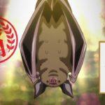 『コウモリのおっぱい編』~TVアニメ「天地創造デザイン部」セレクション~