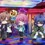 TVアニメ『ヒプノシスマイク-Division Rap Battle-』Rhyme Anima BDDVD第3巻 映像特典「ピクチャードラマ」試聴動画