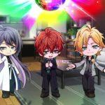 TVアニメ『ヒプノシスマイク-Division Rap Battle-』Rhyme Anima BDDVD第4巻 映像特典「ピクチャードラマ」試聴動画