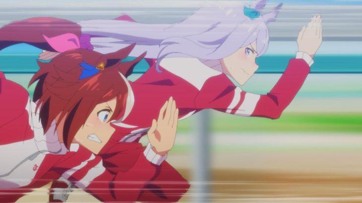 TVアニメ『ウマ娘 プリティーダービー Season 2』TVCM 放送前 30秒Ver.
