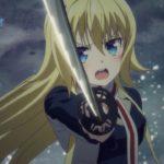 TVアニメ「戦翼のシグルドリーヴァ」WEB予告 | 第12話