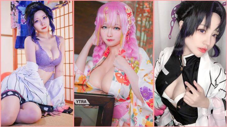 実生活鬼滅の刃 |アニメだったり現実だったり | ティックトック集 – Tik Tok Kimetsu no Yaiba: Characters in real life #78