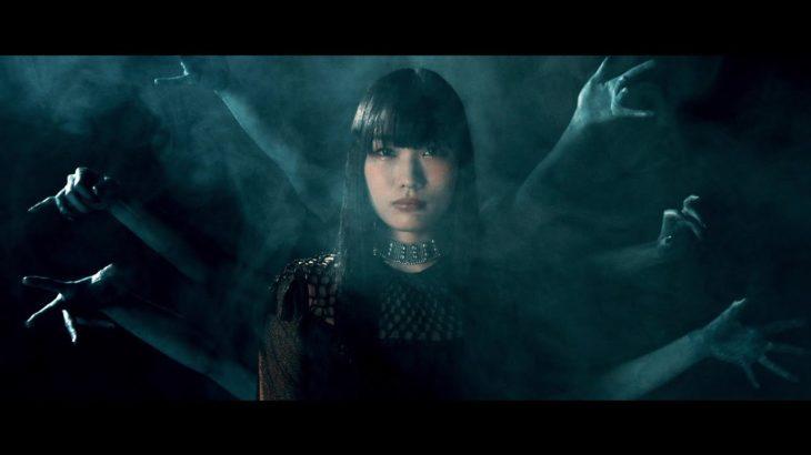 安月名莉子「keep weaving your spider way」MV(TVアニメ「蜘蛛ですが、なにか?」OPテーマ)