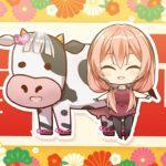 【ぷちアニメ】お前も牛にならないか?【2021】