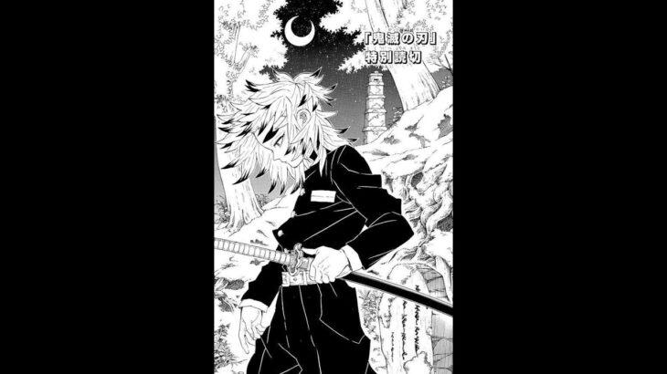 【鬼滅の刃漫画】美男子不死川実弥………#3