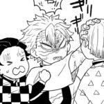 【鬼滅の刃漫画】「しょーがねーだろ赤ちゃんなんだから!」# 303