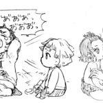 【鬼滅の刃漫画】強くなりなさい、ハニー #99