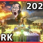【ARK:Survival Evolved】アニメ化順調に進行中!2021年これからのARK(ラジオ版)