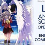 [Anime Songs Full] Liaアニソンメドレー Anime Openings & Endings Compilation [动漫歌曲]