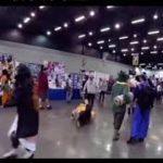 [Comic-Con] Best Cosplay of Zenitsu Agatsuma Demon Slayer アニメ 鬼滅の刃 我妻善逸