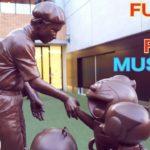 アンパンマン!おもちゃ アニメ☆パーク紹介】藤子・F・不二雄ミュージアム♡遊びにいってきたよ♫ Fujiko・F・Fujio Museum【ドラえもん】
