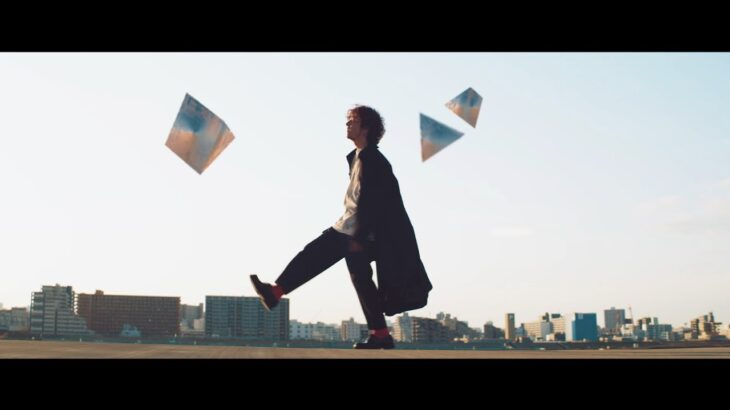 STORYSEEKER(TVアニメ『転生したらスライムだった件 第2期』エンディング主題歌)- STEREO DIVE FOUNDATION – [Official Video]