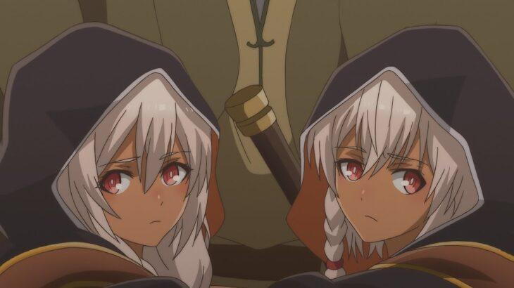 TVアニメ「オルタンシア・サーガ」次回予告 | 第4章「急転 ~混迷への序曲~」