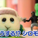 TVアニメ「PUI PUIモルカー」第2話 銀行強盗をつかまえろ! 予告