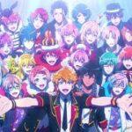 TVアニメ『アイ★チュウ』ノンクレジットオープニング「Rainbow☆Harmony」毎週水曜23時~TOKYO MXにて好評放送中!