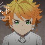 TVアニメ『約束のネバーランド』Season 2 第4話WEB予告