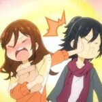 TVアニメ「ホリミヤ」予告 page.2「顔は、ひとつだけじゃない。」
