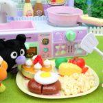 アンパンマン おもちゃ アニメ ドキンちゃんママになるよ! アンパンマンあかちゃん バイキンマンあかちゃんのおせわをしよう! ドキンちゃん お料理するよ! アニメキッズ