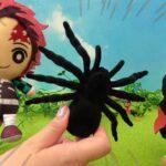 鬼滅の刃 おもちゃ アニメ たんじろうとねずこ ながみつかるかな? アニメスタジオ