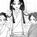 【鬼滅の刃漫画】母の思い出