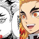 【鬼滅の刃の柱紹介を交互に見る】Demon Slayer: Kimetsu no Yaiba – Hashira Self-introduction  – Manga/Anime Comparison
