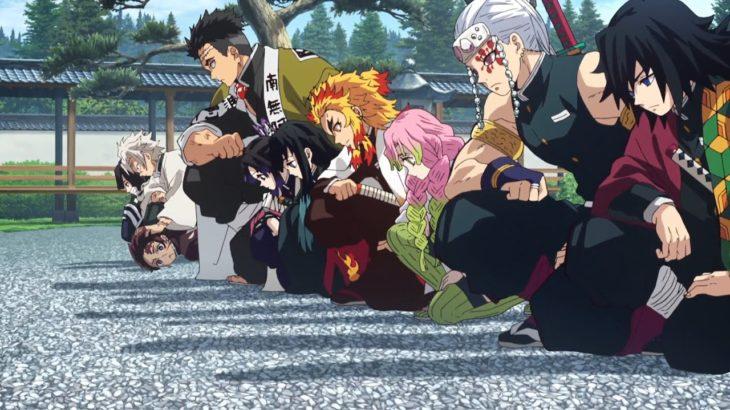 鬼滅の刃 最高の瞬間 – Master of the Mansion [鬼滅の刃 2019] #16 Demon Slayer: Kimetsu no Yaiba Full HD