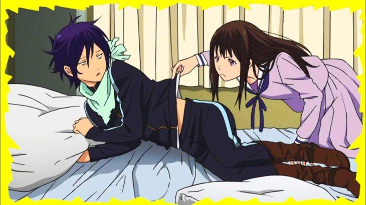 ¡¡NO ES LO QUE PIENSAS!! 💖😲💖     Anime momentos divertidos    冬の面白いアニメの瞬間