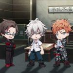 TVアニメ『ヒプノシスマイク-Division Rap Battle-』Rhyme Anima BDDVD第2巻 映像特典「ピクチャードラマ」試聴動画