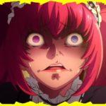 UNA APUESTA LET@L 😨😈😨……   Anime momentos    冬の面白いアニメの瞬間